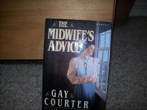 THE MIDWIFE'S ADVICE
