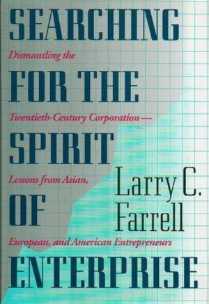 SEARCHING FOR THE SPIRIT OF ENTERPRISE