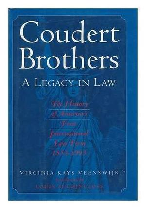 COUDERT BROTHERS