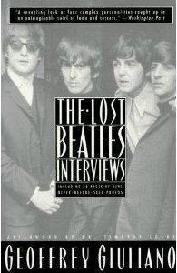THE LOST BEATLES INTERVIEWS