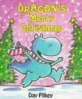 DRAGON'S MERRY CHRISTMAS
