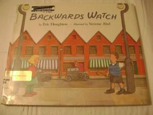 THE BACKWARDS WATCH