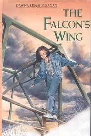 THE FALCON'S WING
