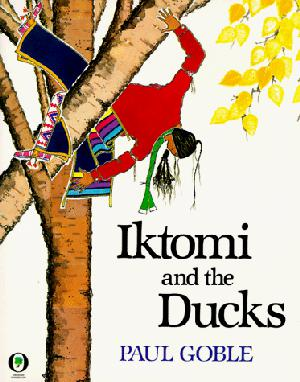 IKTOMI AND THE DUCKS
