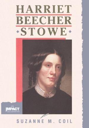 a biography of harriet beecher stowe