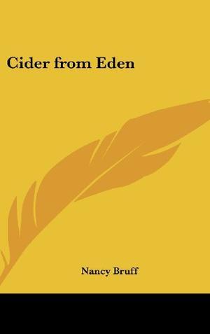 CIDER FROM EDEN
