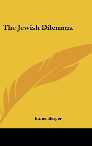 THE JEWISH DILEMMA