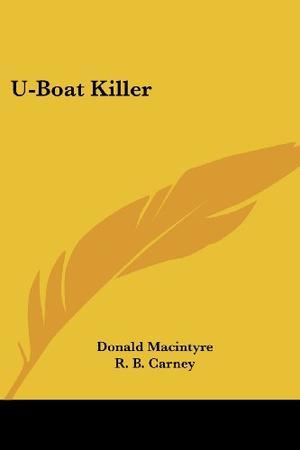 U-BOAT KILLER