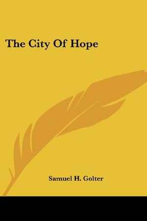 THE CITY OF HOPE