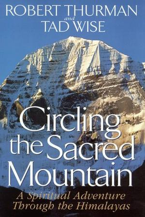 CIRCLING THE SACRED MOUNTAIN