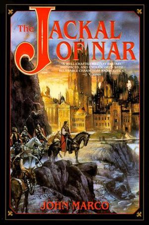 THE JACKAL OF NAR