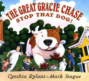 THE GREAT GRACIE CHASE