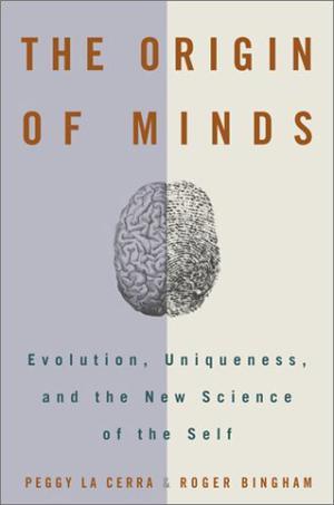 THE ORIGIN OF MINDS