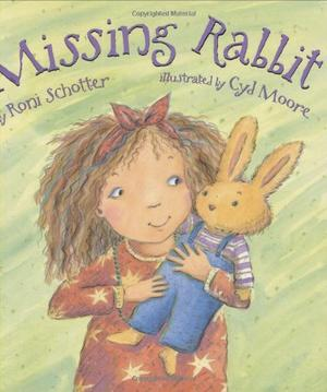 MISSING RABBIT