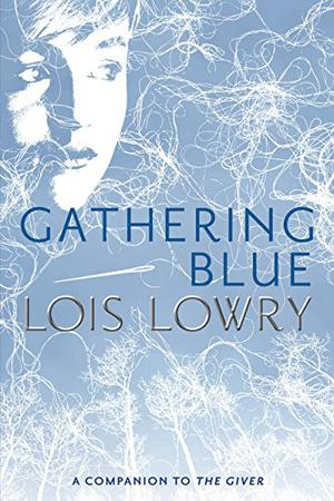 a review of lois lowrys gathering blue The sequel to her award-winning bestseller the giver, lois lowry delves back into the world governed by the council of guardians in gathering blue when kira, a gifted girl with a twisted leg, is orphaned, she must fight against a stigma as being worthless and weak spared from death by those who wish to make use of her mystical talent, kira.