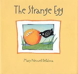 THE STRANGE EGG