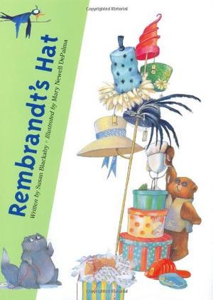 REMBRANDT'S HAT