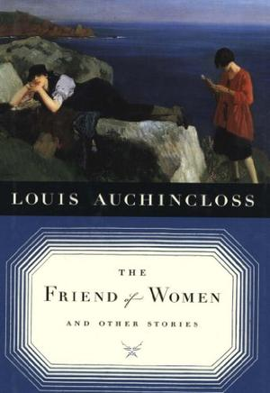 THE FRIEND OF WOMEN
