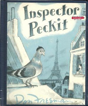 INSPECTOR PECKIT