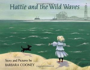 HATTIE AND THE WILD WAVES