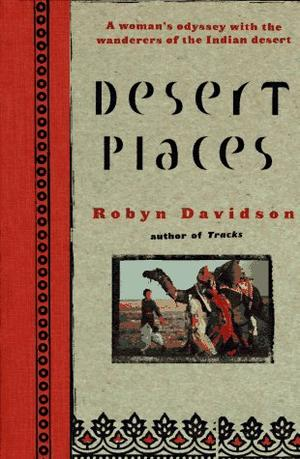 DESERT PLACES