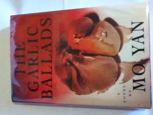 THE GARLIC BALLADS