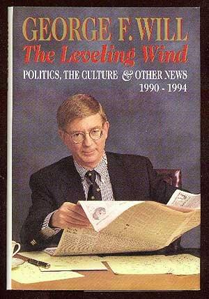 THE LEVELING WIND