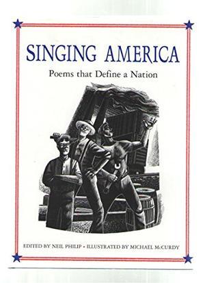SINGING AMERICA
