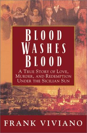 BLOOD WASHES BLOOD