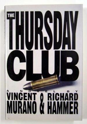 THE THURSDAY CLUB