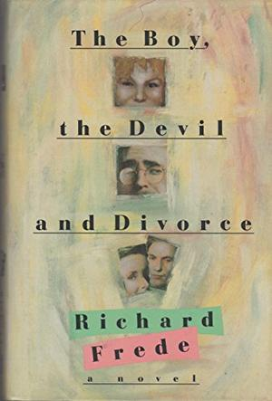 THE BOY, THE DEVIL AND DIVORCE