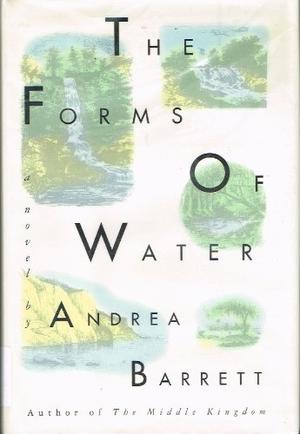 THE FORMS OF WATER