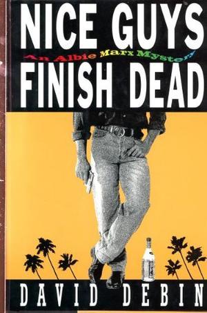 NICE GUYS FINISH DEAD