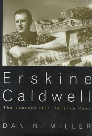 ERSKINE CALDWELL