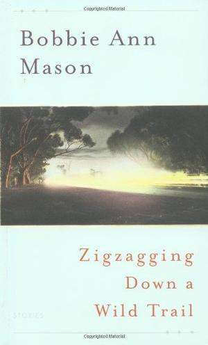 ZIGZAGGING DOWN A WILD TRAIL