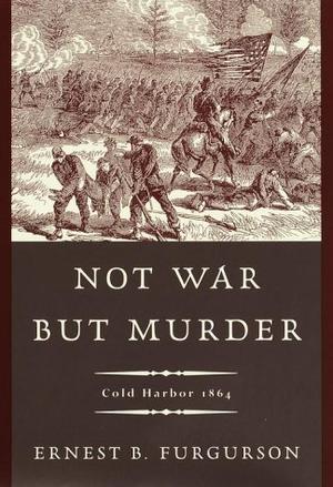 NOT WAR BUT MURDER