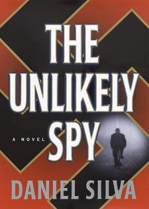 Best spy books of 2018