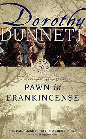 PAWN IN FRANKINCENSE