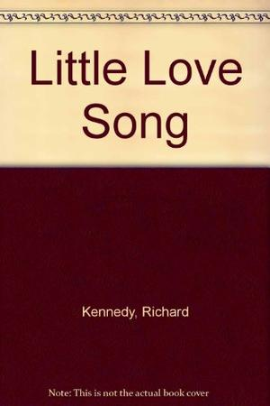 LITTLE LOVE SONG