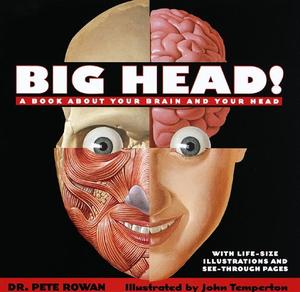 BIG HEAD!