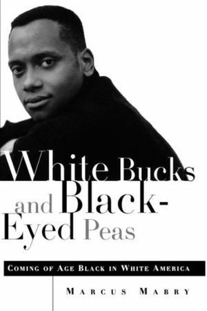 WHITE BUCKS AND BLACK-EYED PEAS