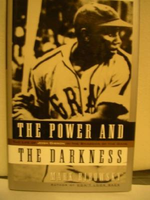 THE POWER AND THE DARKNESS