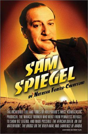 SAM SPIEGEL