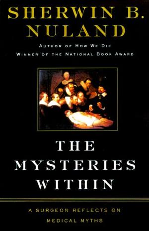 THE MYSTERIES WITHIN
