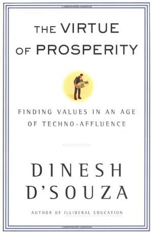 THE VIRTUE OF PROSPERITY