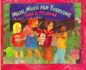MUSIC, MUSIC FOR EVERYONE