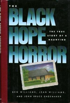 THE BLACK HOPE HORROR