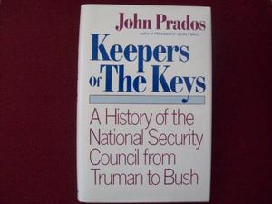 KEEPERS OF THE KEYS