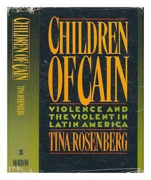 CHILDREN OF CAIN
