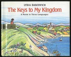 THE KEYS TO MY KINGDOM
